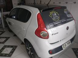 Vendo Fiat Palio attractive 1.4/ 2014