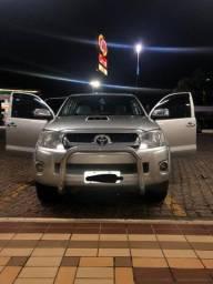 Vendo Toyota Hillux