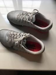 Chuteira de Futsal Nike Mercurial Vapor 13 Academy Neymar Jr número 34