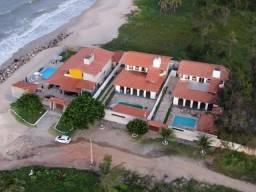 Casa de Praia na Tabuba, a 30 metros do Mar