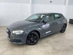 Audi A3 Sportback 1.4 TFSI 2018