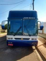 Onibus busscar scania 113 completo