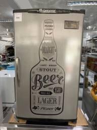 Cervejeira 120 Litros - Pedro