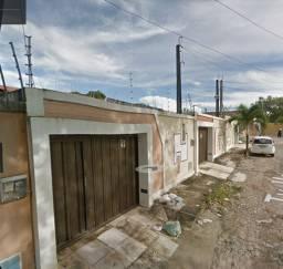 Casa Plana no Jose de Alencar, 03 Quartos