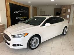 Ford Fusion Titanium 2016 Com 52 mil KM