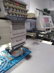 Operador de máquina de bordar
