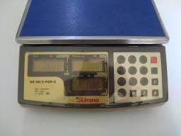 Balança Eletrônica Urano -20 kg - Usada - pouco uso