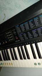 Casio teclado Musical