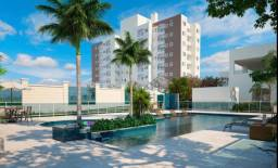 Título do anúncio: //Vista dos Cedros - Planalto - 2 Qrts sendo uma suíte - elevador - garagem coberta