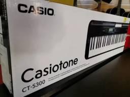 Teclado Cassio CT S300