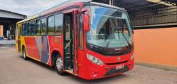 Ônibus Micrão OF 1418 (curto), 2006, Senior Midi, 41 lug. p/58 mil