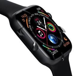 Relógio Smartwatch IWO - W26 SERIES 6 / Recebe e realiza ligações!