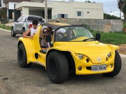 Buggy BRM M11 2009