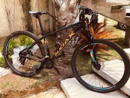 Bicicleta aro 29? Audax Havok SX Shimano