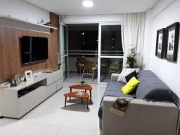 Ap 3 quartos 105 m2 no Parque del Sol
