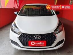 Hyundai Hb20s 1.0 2019 Completo Troca com Troco Taxa à partir de 0,84% a.m