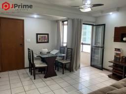2 quartos em prédio frente para a Praia do Morro e área de lazer na cobertura em Guarapari