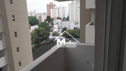 Apartamento com 2 dormitórios à venda, 64 m² por R$ 428.000,00 - Centro - Santo André/SP