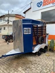 Reboque / carretinha / trailer  2020