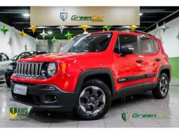 Jeep Renegade SPORT 1.8 4x2