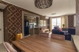 Apartamento para alugar com 2 dormitórios em Jardim sabará, Porto alegre cod:282081