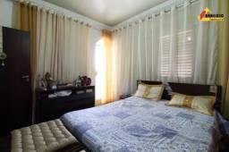 Apartamento para aluguel, 3 quartos, 1 suíte, 1 vaga, Niterói - Divinópolis/MG