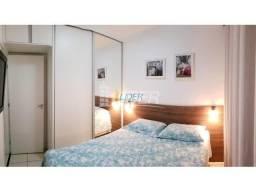 Apartamento à venda com 2 dormitórios em Shopping park, Uberlandia cod:21794