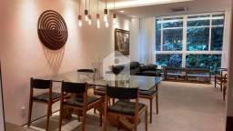 Apartamento à venda com 3 dormitórios em Leblon, Rio de janeiro cod:10520118