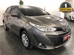 Toyota Yaris 1.3 16v flex xl live manual