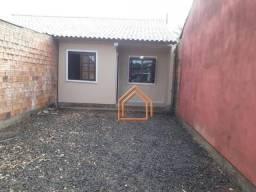 Título do anúncio: Casa com 2 dormitórios para alugar, 49 m² por R$ 750/mês - Umbu - Alvorada/RS