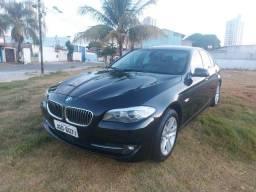 BMW 530i Teto Solar 2013