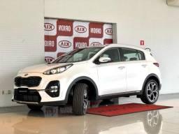 Kia Sportage - 2019/2020 2.0 4X2 16V Flex 4P Automático