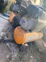 Compressor 120 libras 25 litros