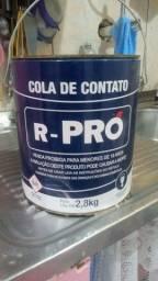 COLA DE CONTATO R- PRÓ