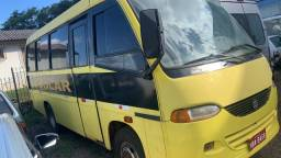 Micro Onibus volare A6 1998