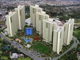 Apartamento para alugar com 3 dormitórios em Agua fria, Joao pessoa cod:L15