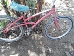 Título do anúncio: Bike toda boa...