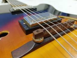 Guitarra Crafter FEG 750 - Gibson,  Guild, Surh, Ibanez