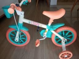 Vendo bicicleta Nathor sereia