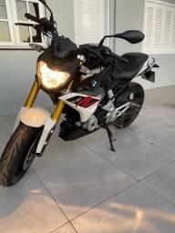BARBADA MOTO BMW G310 R