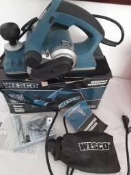 Plaina Wesco 3mm 900 w