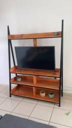 Rack para TV novo