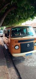 Kombi 1978 motor AP 2.0 Gasolina perfeita