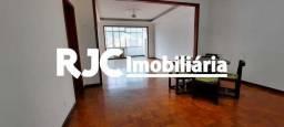 Título do anúncio: Apartamento Tijuca Rua  Almirante Cochrane Vazio 120 Metros, 03 Quartos, suite e Vaga