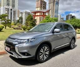 Título do anúncio: Mitsubishi Outlander 2.2 Mivec DI-D Diesel HPE-S Awd Automático