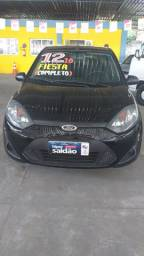 Ford- Fiesta Hatch Class 1.0 2012