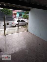 Sobrado com 2 dormitórios para alugar, 90 m² por R$ 1.800,00/mês - Parque Císper - São Pau