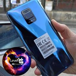 Note 9 Pro 128 GB Versão Global da Xiaomi.. Original.. NOVO LACRADO!