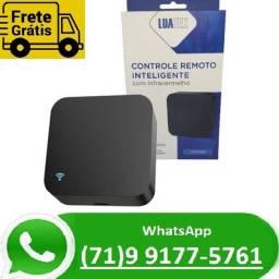 Título do anúncio: Controle Inteligente Smart Wi-fi Universal Infravermelho Compativel Alexa (NOVO)