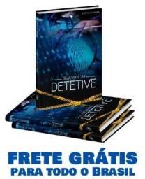 Livro Seja Você um Detetive